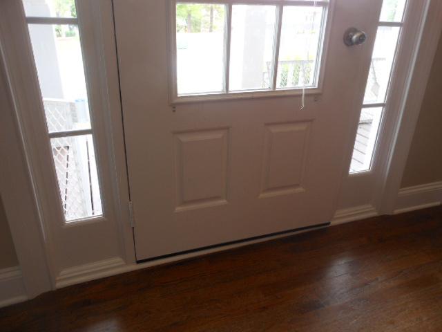 Door 1 After
